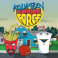 Aqua Teen Hunger Force Stream
