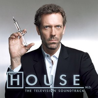 house md comedy tv show