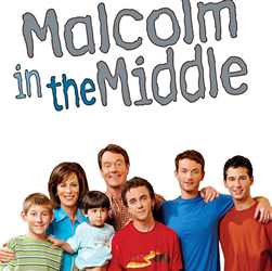 watch Malcolm in the middle in streaming