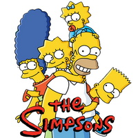 les simpsons, stream en francais